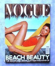 Vogue Magazine - 2000 - June